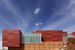 University of New Mexico- Cancer Research Center